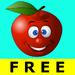 ABC Phonics Sight Words Kids Game Free Lite