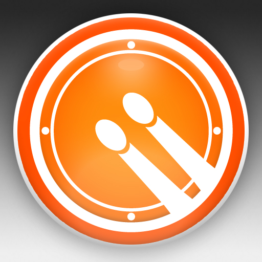 DigiDrummer app icon