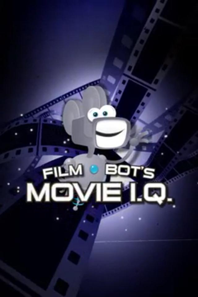 Screenshot Film Bot's Movie I.Q. – 2012 Awards Edition