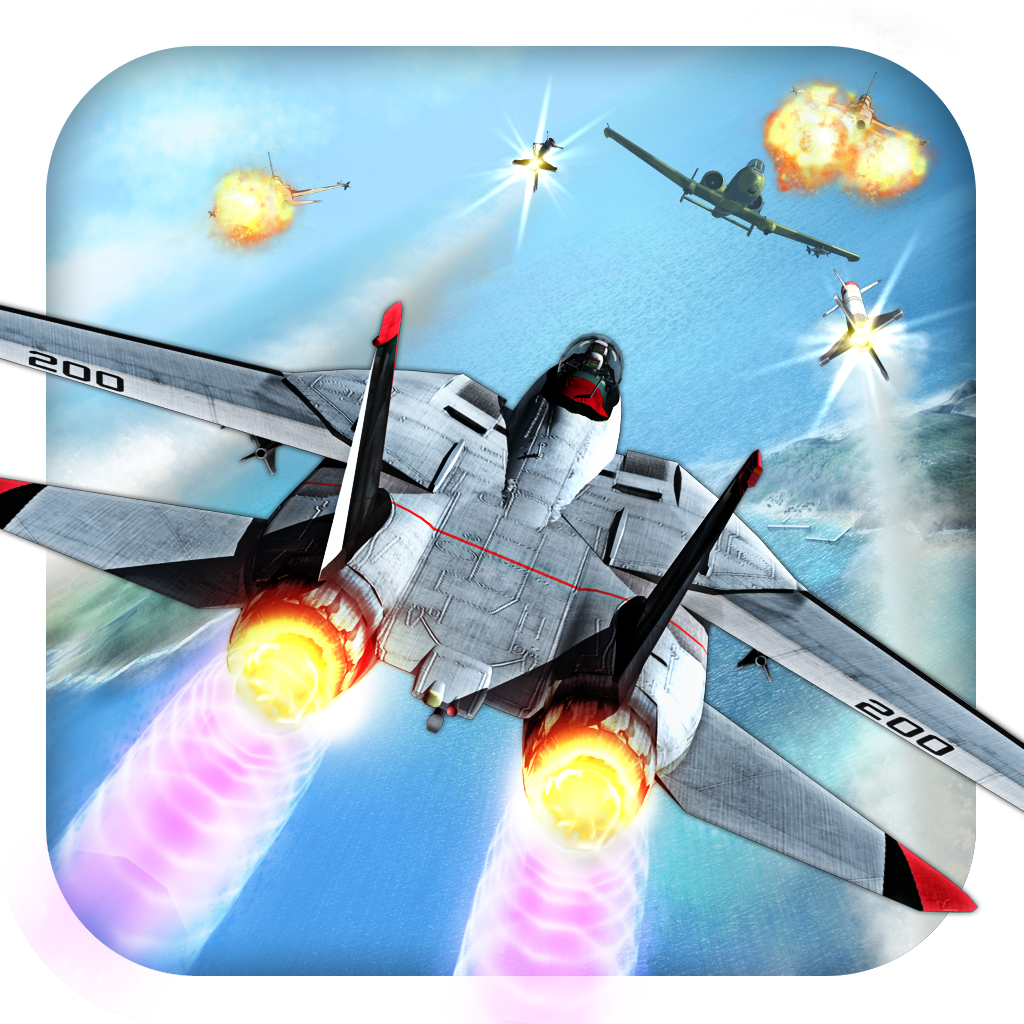 After Burner Climax by SEGA icon