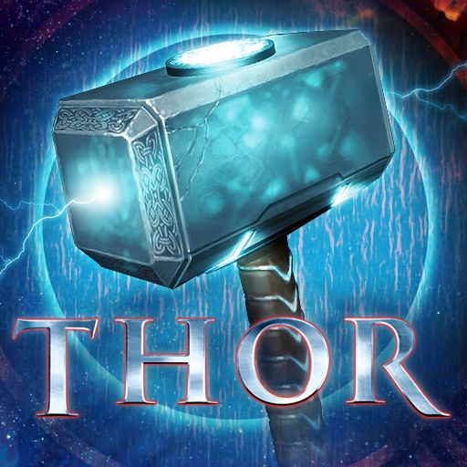 THOR: Son of Asgard (AppStore Link)