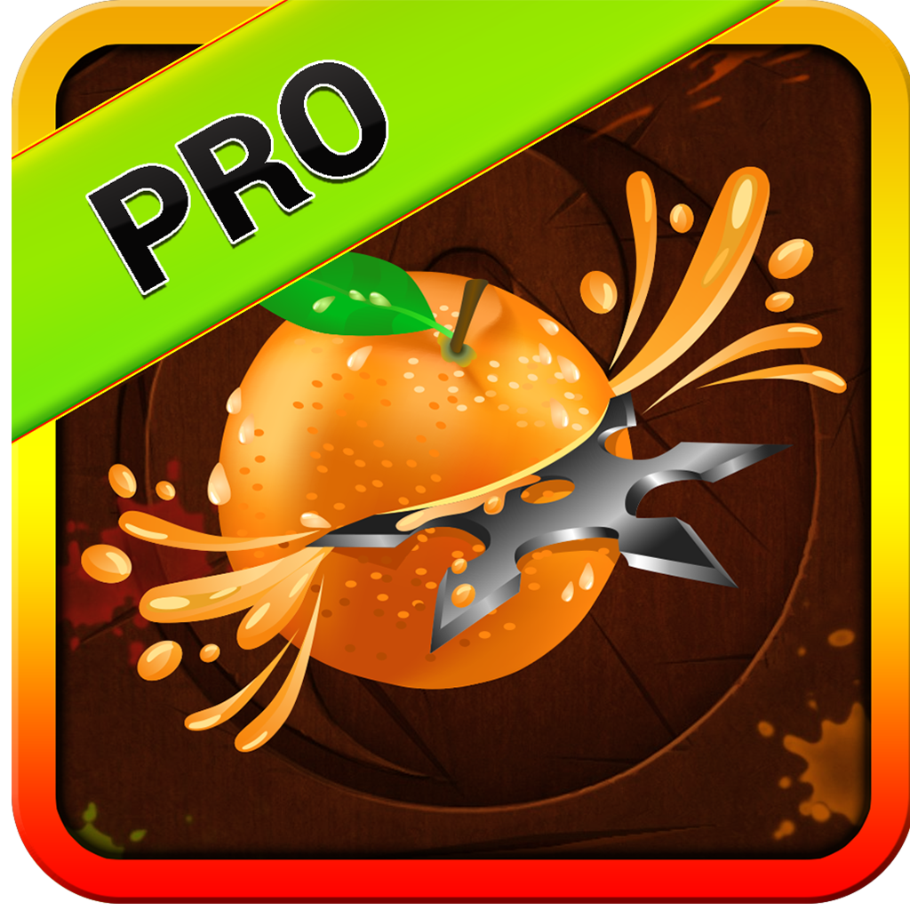 Fruit Flow Ninja Puzzle PRO Flow Game of Skill